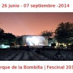 26 junio - 07 septiembre - 2014 | Parque de la Bombilla | Fescinal 2014 | Veranos de la Villa 2014 | Madrid