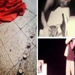 Diatribas de Lola contra un tipo sentado | Monólogo para dos intérpretes de Sonia Madrid | Sala Espacio 8 - Madrid | Octubre 2014 | Fotos: @yolandoska
