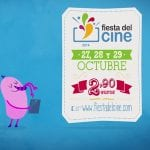 Fiesta del Cine | 27, 28 y 29 de octubre de 2014 | En Madrid y toda España | 2'90 euros entrada