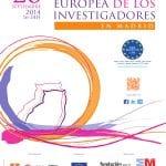 La Noche Europea de los Investigadores en Madrid | 26 de septiembre de 2014 | Cartel