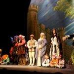 La Pequeña Flauta Mágica | Opera Divertimento Teatro Bellas Artes | Madrid | Del 20/09 al 14/12 de 2014