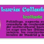 Perfil colaboradores PqHdM | Lucía Collado Frutos | lcollado