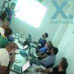 Red Ciudadana Partido X | Servicio 24/7 | Asistencia metodológica para la política del siglo XXI