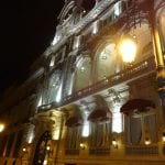 Zacapa Room | Un viaje sensorial al universo del ron Zacapa | Hasta 02-10-2014 | Casino de Madrid | Calle de Alcalá