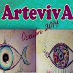 ArtevivA octubre 2014 | Sala Búho Real | Madrid | Miércoles 29 de octubre de 2014 | 21:00 horas | Recorte