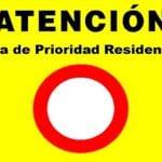 Atención | Área de Prioridad Residencial | Madrid
