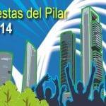 Fiestas del Pilar 2014 | Barrio del Pilar | Distrito Fuencarral-El Pardo | Madrid