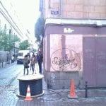 Imágenes del fin del mundo | 5 | Calle de la Palma | Malasaña | Madrid | 12-01-2013