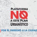 Plataforma NO a este Plan Urbanístico | Madrid | ¡Por el derecho a la ciudad!