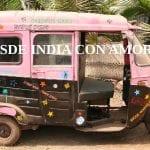 'Desde India con Amor' | Un mercadillo made in India en Madrid | Escuela Ekada | Domingo 30 de noviembre de 2014