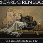 Exposición de óleos | Ricardo Renedo | 'En busca del pasado perdido' | Restaurante Asador Figón El Baco | Madrid | Hasta el domingo 16 de noviembre de 2014