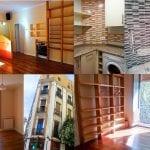 Piso alquiler | 1 dormitorio | Reformado a estrenar | Calle del Mesón de Paredes 92 | Lavapiés - Madrid