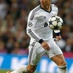 Cristiano Ronaldo firmó los 3 goles del Real Madrid frente al Celta en la jornada 14ª de Liga BBVA (sábado 6 del 12 de 2014)