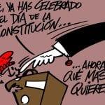Díada de la No Constitución | © Fito Vázquez 2014