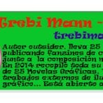 Perfil colaboradores PqHdM | Trebi Mann - J. Treviño | trebimann