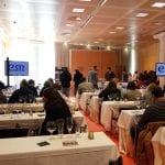 Gastronomía & Cerveza, nuevo concepto del maridaje | Clase magistral | Casimiro Mahou y Racó d'en Cesc | Madrid Fusión 2015 | Miércoles 4 de febrero de 2015