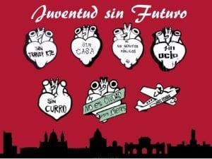 Pongamos que Hablan de Madrid | Campaña 'Madrid no es ciudad para jóvenes' | Juventud sin Futuro