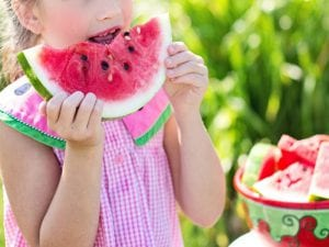 Comer frutas y verduras es muy beneficioso para los niños | Nutrición sin más