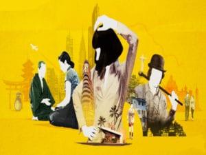 2º Festival TCM | 17-19/05/2019 | Palacio de la Prensa | Cine Estudio Círculo de Bellas Artes | Madrid
