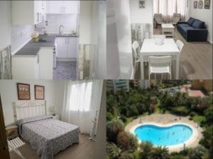 Apartamento en alquiler en Benalmadena | Tablón de anuncios PqHdM