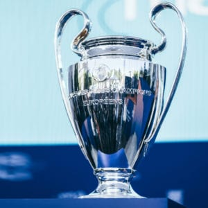 Copa de la Champions League | Centro de Turismo Plaza Mayor | 25-29/05/2019 | Madrid | Copa UEFA Champions League