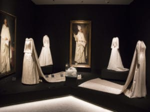 Balenciaga y la pintura española | Museo Nacional Thyssen-Bornemisza | Madrid | 18/06-22/09/2019 | Sala Zurbarán