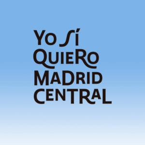 Manifestación en Defensa de Madrid Central | 29/06/2019 | Callao - Cibeles | Madrid | Plataforma en Defensa de Madrid Central Yo sí quiero Madrid Central