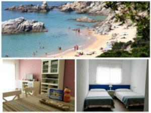 Alquiler apartamento vacacional en Lloret de Mar | Agosto 2019 | Tablón de anuncios PqHdM