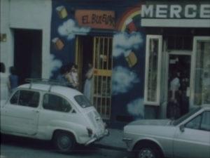 Entre dos luces | Viaje a Vallecas | 1981 | Vídeo RTVE
