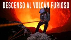 Espacio VR by Odisea VR | Círculo de Bellas Artes | Madrid | 11/07-11/08/2019 | Descenso al volcán furioso (2017)