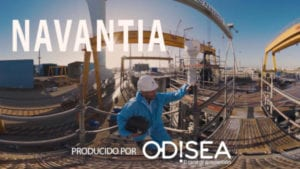 Espacio VR by Odisea VR | Círculo de Bellas Artes | Madrid | 11/07-11/08/2019 | Navantia (2018)