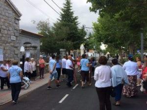 Fiestas de Los Negrales 2019 | Alpedrete | Collado Villalba | Comunidad de Madrid | 12-16/07/2019 | Romería de la Virgen del Carmen 2018 | Foto Ayuntamiento de Alpedrete
