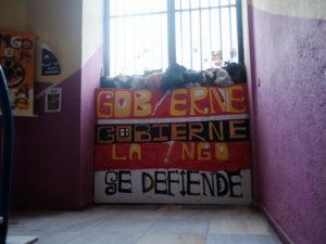 La cultura alternativa de Madrid está en alerta roja | Gobierne quien gobierne, La Ingobernable se defiende | Foto Carlos Gutiérrez