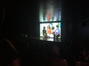 Censura en Madrid: nuevas conquistas | Acto lectura pregón censurado | Museo Reina Sofía | 10/08/2019 | Preyección del video