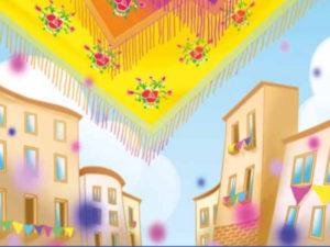 Fiestas de San Lorenzo 2019 | Fiestas de San Cayetano, San Lorenzo y La Paloma 2019 | 10-13/08/2019 | Lavapiés | Centro | Madrid