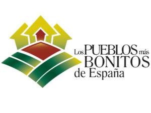 Los Pueblos más Bonitos de España | Logo asociación