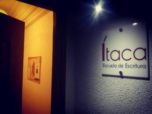Ítaca Escuela de Escritura | Cursos de escritura creativa, poesía, novela y relato | Online y presenciales en Madrid