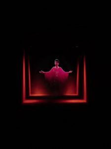 Más-que-humanas | Museo Nacional Thyssen-Bornemisza | Madrid | 25/09-01/12/2019 | 'Opera (QM.15)' (2016) | Dominique Gonzalez-Foerster | TBA21 Collection