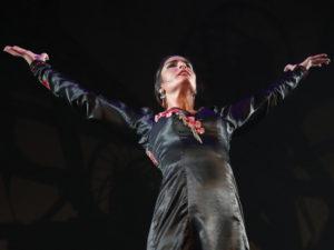 Olga Llorente | Ganadora del Desplante Femenino 2019 | 59º Festival Internacional de Cante de Las Minas de La Unión