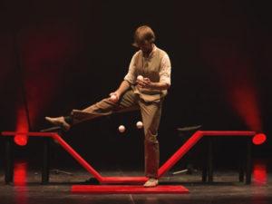 FIRCO 19 | 2º Festival Iberoamericano de Circo | Teatro Circo Price | Lavapiés | Madrid | 25-27/10/2019 | Lucas Escobedo (FIRCO 18)