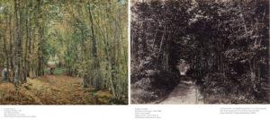 Los impresionistas y la fotografía | Museo Nacional Thyssen-Bornemisza | 15/10/2019 al 26/01/2020 | Camille Pissarro y Eugène Cuvelier