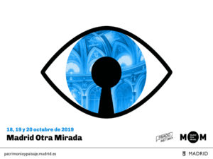 Madrid Otra Mirada 2019 | MOM'19 | 18-20/10/2019 | Madrid | Cartel