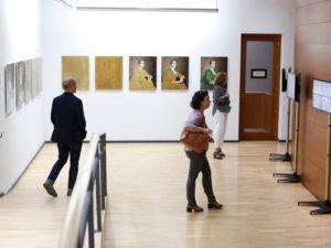 mk2 Institut français | Chueca | Madrid | Exposición inaugural