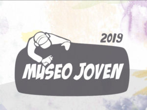Museo Joven 2019 | Madrid | 14-20/10/2019