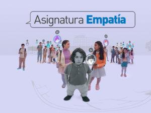 Nuevo programa de VR | Odisea | Círculo de Bellas Artes | Madrid | 17/10-17/11/2019 | 'Asignatura Empatía'