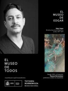 El museo de todos | Museo Nacional Thyssen-Bornemisza | Centro | Madrid | Edgard - Edgard Degas