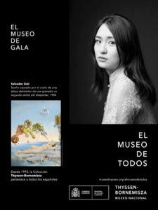El museo de todos | Museo Nacional Thyssen-Bornemisza | Centro | Madrid | Gala - Salvador Dalí