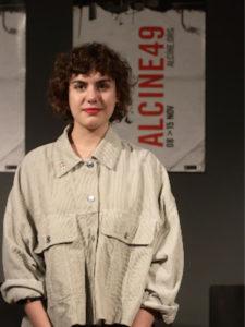 Ganadores de ALCINE49 | Festival de Cine de Alcalá de Henares / Comunidad de Madrid 2019 | Eva Saiz López | 'Mujer sin hijo'