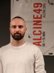 Ganadores de ALCINE49 | Festival de Cine de Alcalá de Henares / Comunidad de Madrid 2019 | Nicolas Keitel | 'Le bon copain'