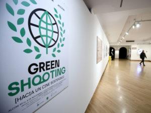 Green shooting: hacia un cine sostenible | ALCINE49 | 08/11-08/12/2019 | Santa MarÍa La Rica | Alcalá de Henares | Comunidad de Madrid